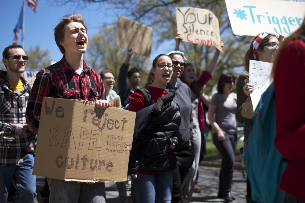 Sexual assault prevention program 'Empower AU' piloted during Welcome Week